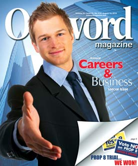 careers cover